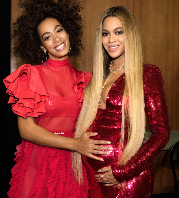 Is Solange Pregnant 85