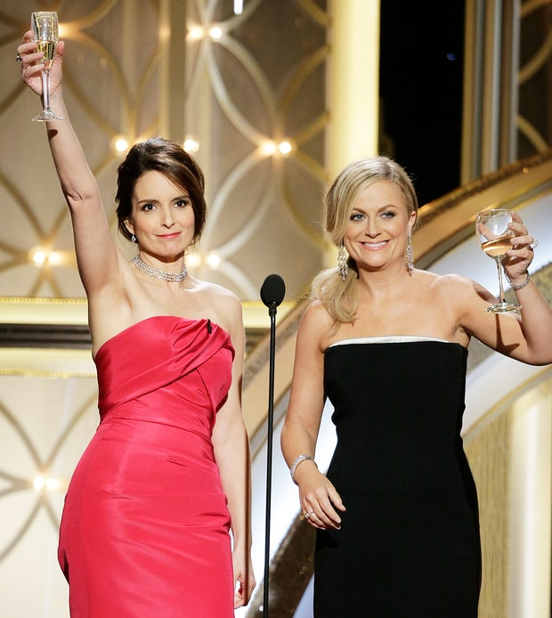 Golden Globes: Most Memorable Moments Ever