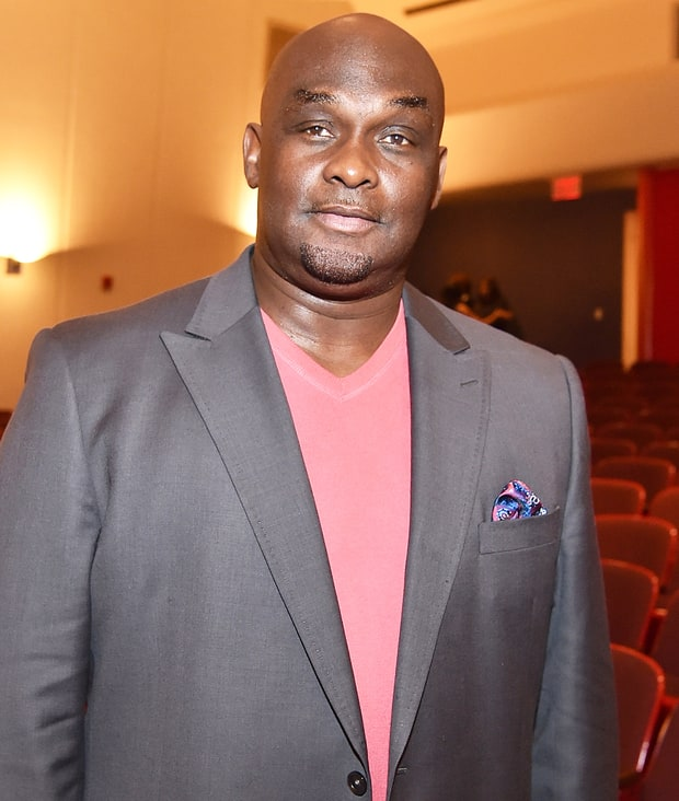 tommy ford height