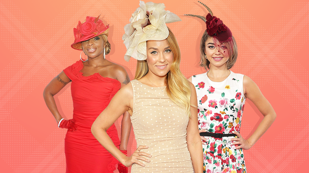 Kentucky Derby Hats: Most Memorable Celebrity Headwear!