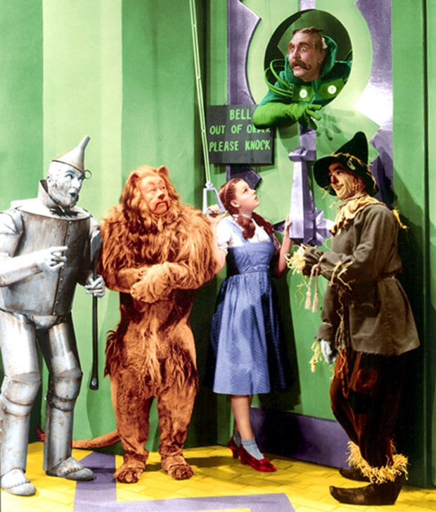 Image result for the wizard of oz with judy garland