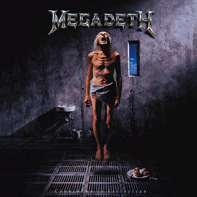 Megadeth, 'Countdown to Extinction' (1992)