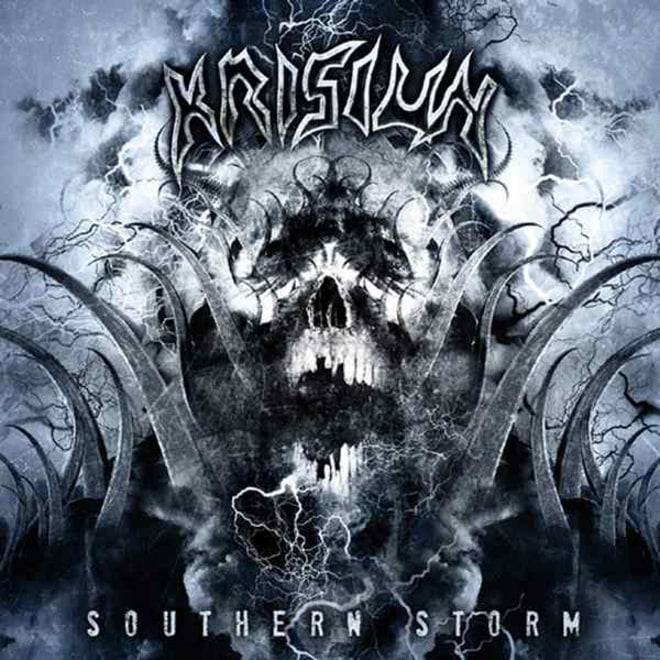 Krisiun, 'Southern Storm' (2008)