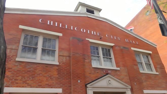 Chillicothe, Ohio Killer