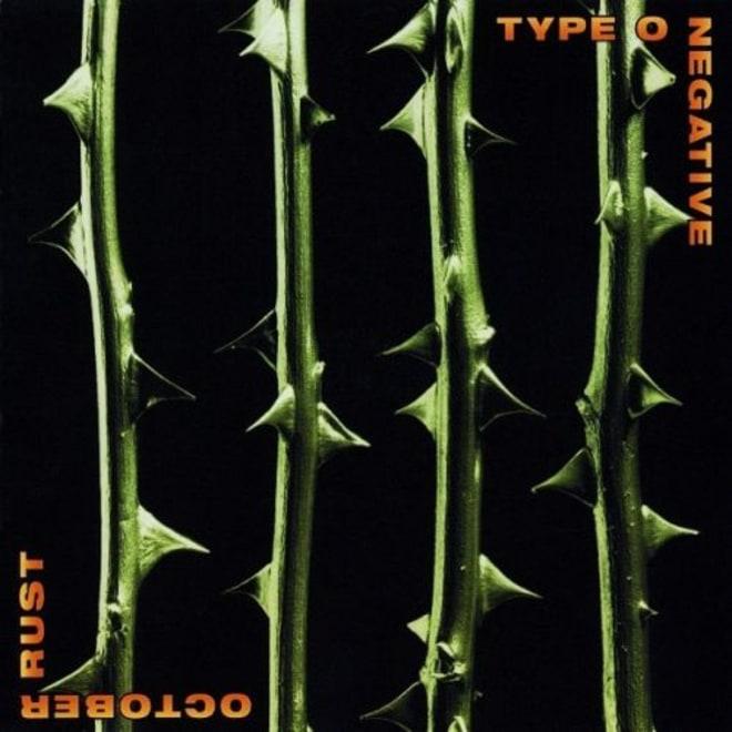 Type O Negative, 'October Rust' (1996)