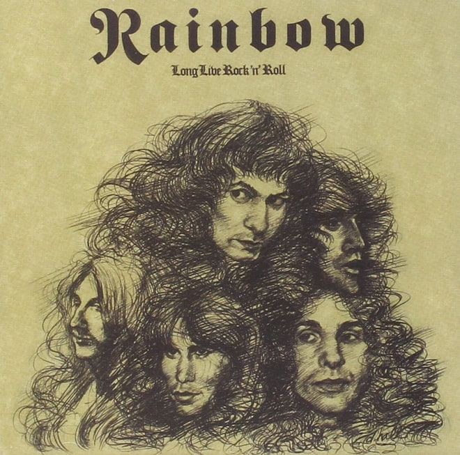 Rainbow, 'Long Live Rock 'n' Roll' (1978)