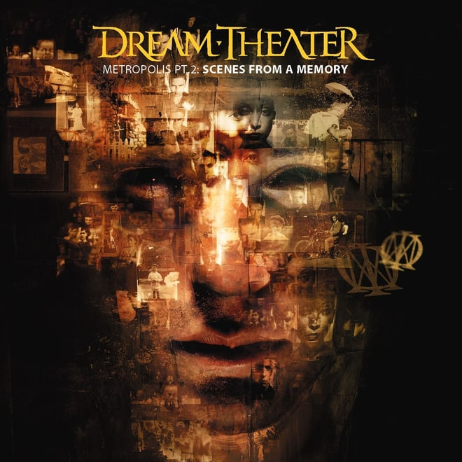 Dream Theater, 'Metropolis Pt. 2: Scenes from a Memory' (1999)