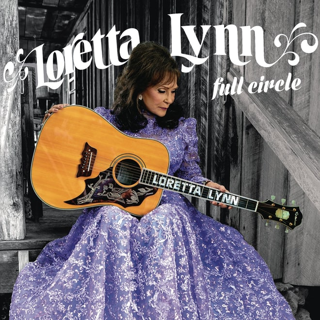Loretta Lynn, 'Full Circle'