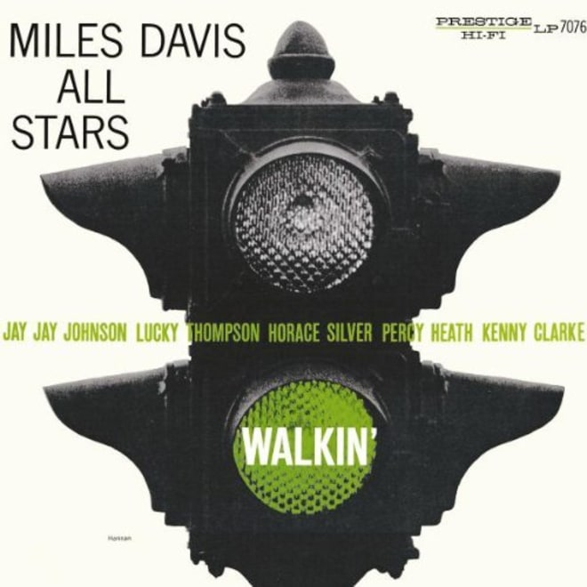 Miles Davis Dark Magus