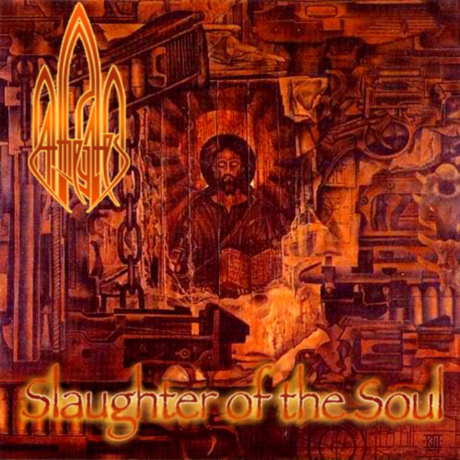 At the Gates, 'Slaughter of the Soul' (1995)