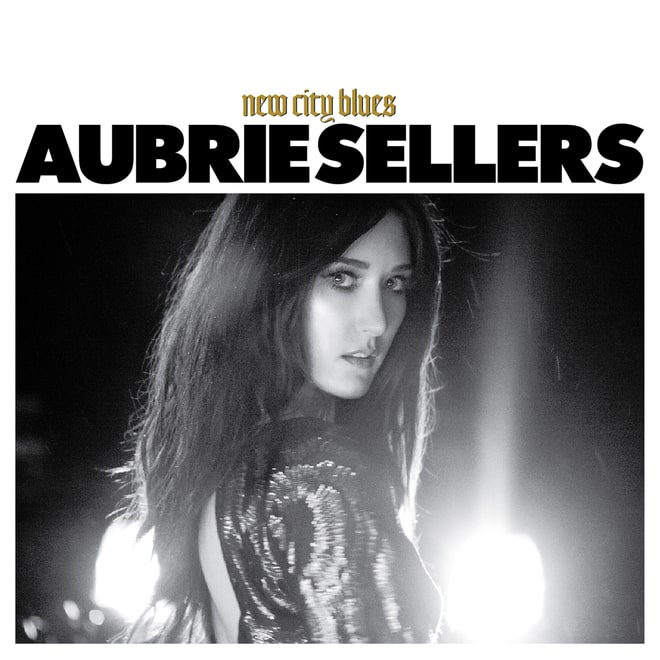 Aubrie Sellers, 'New City Blues'