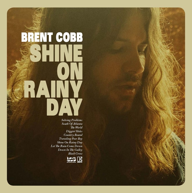 Brent Cobb, 'Shine on Rainy Day'