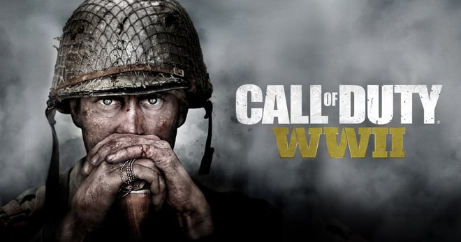 'Call of Duty: WWII' Earns Over $500 Million Opening Weekend