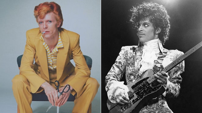 Worst: No Mention of Music Video Pioneers David Bowie and Prince