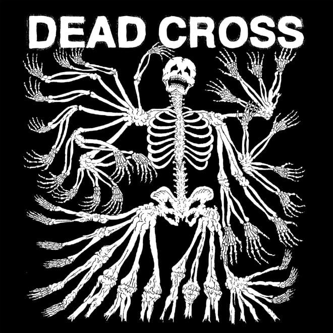 Dead Cross, 'Dead Cross' (2017)