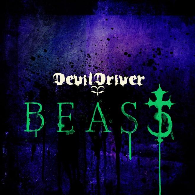 DevilDriver, 'Beast' (2011)