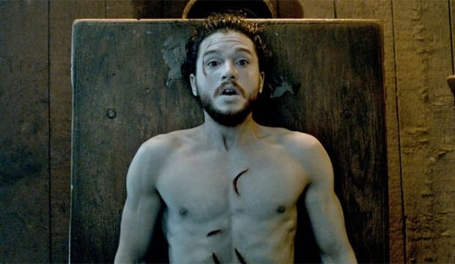 Jon Snow's Resurrection