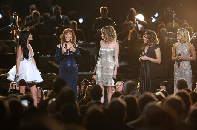 Best: Country's Women Stage a Tomato Takeover