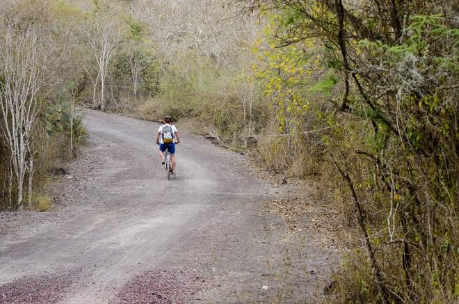 Huairasinchi: Hike, Mountain Bike, Kayak, Climb, Orienteer