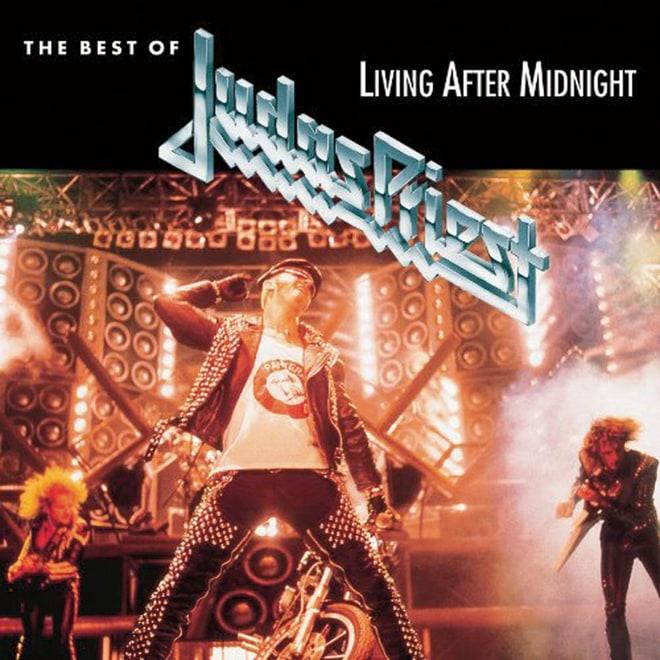 Judas Priest, 'The Best of Judas Priest: Living After Midnight' (1997)