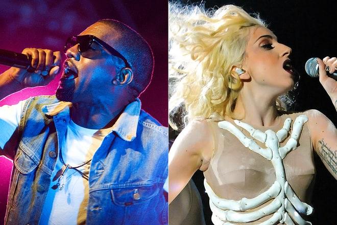 Kanye West and Lady Gaga: Fame Kills (2009)