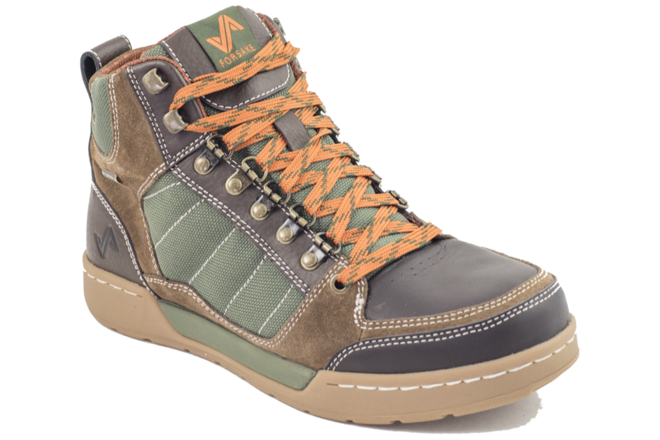 Hiking Boots Stylish Enough For Urban Treks | Men's Journal