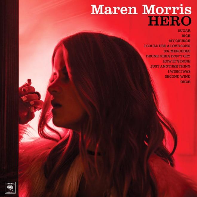 Maren Morris, 'Hero'