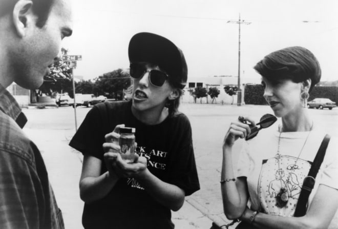 'Slacker' (1991)