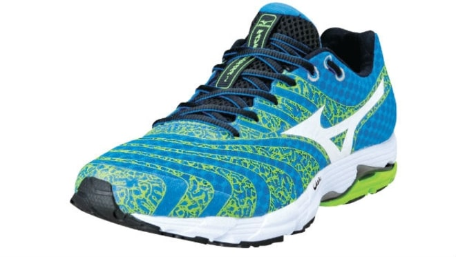 The 11 Best Road-Tested Running Shoes | Men's Journal
