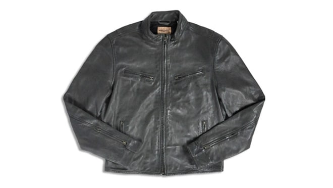 How to Buy a Leather Jacket | Men&39s Journal