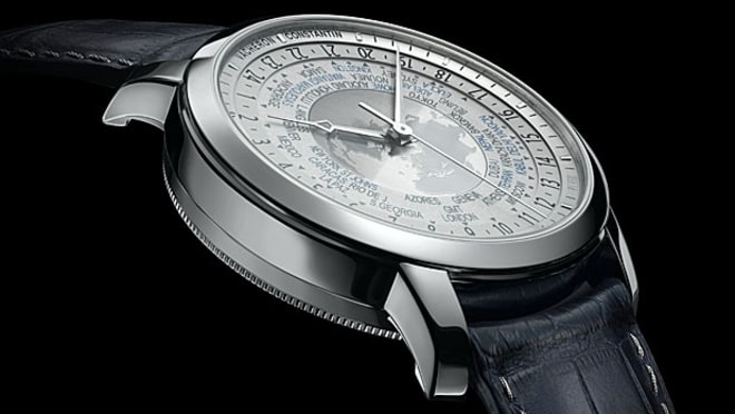 the most expensive new watches in the world men s journal vacheron constantin new traditionnelle world time