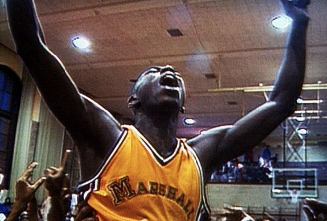 'Hoop Dreams' (1994)