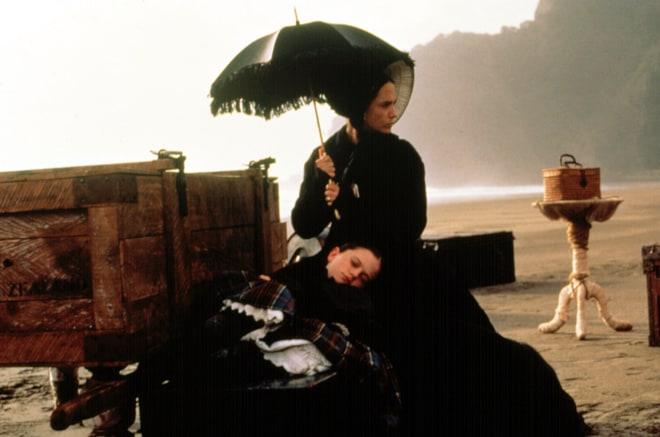 'The Piano' (1993)