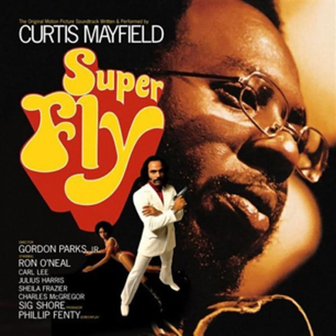 'Superfly' (1972)