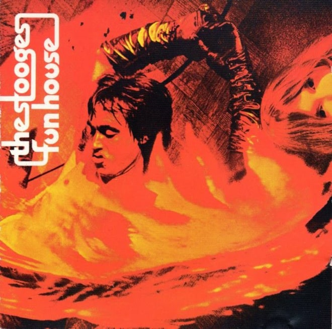 The Stooges, 'Fun House' (1970)