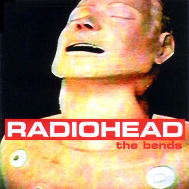 Radiohead, 'The Bends' (1995)