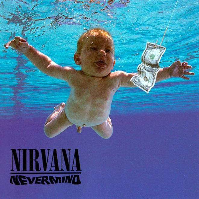 Nirvana, 'Nevermind' (1991)
