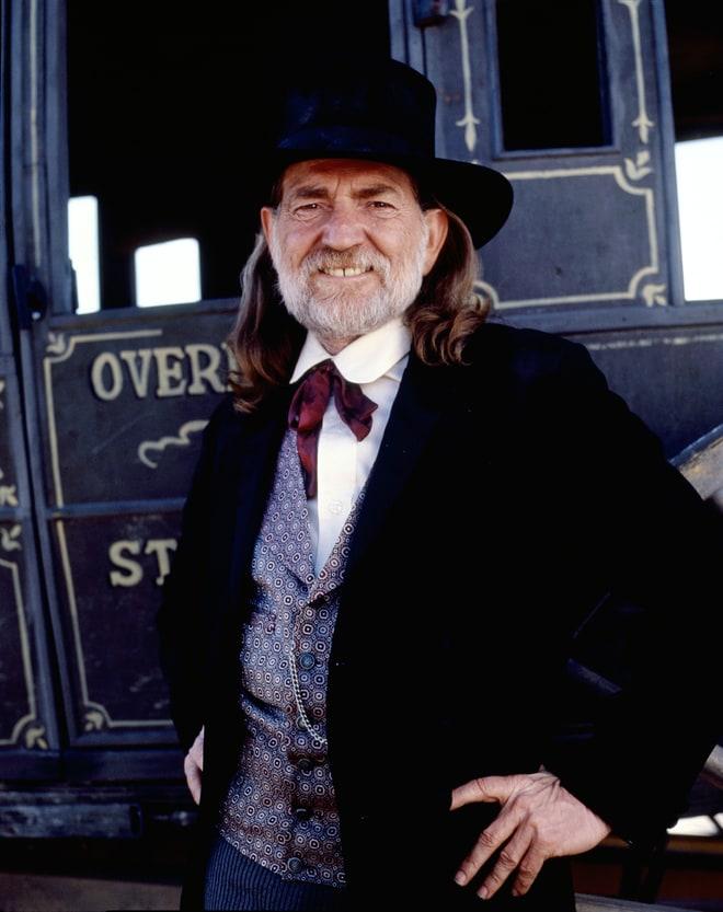 'Stagecoach' (1986)