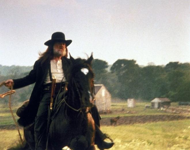 'Red Headed Stranger' (1986)