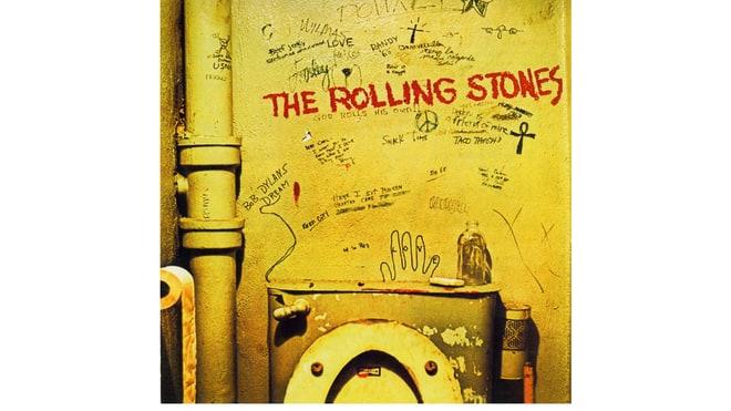 Rolling Stones, 'Beggars Banquet' (1968)