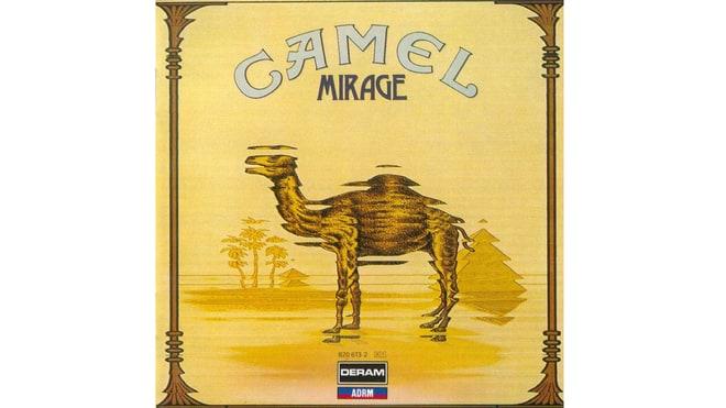 Camel, 'Mirage' (1974)