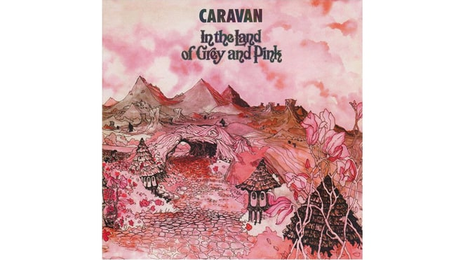 Caravan, 'In the Land of Grey and Pink' (1971)
