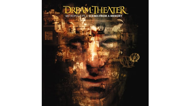Dream Theater, 'Metropolis 2: Scenes From a Memory' (1999)