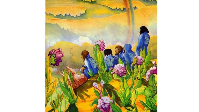 Harmonium, 'Si On Avait Besoin D'Une Cinquieme' (1975)
