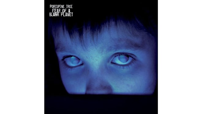 Porcupine Tree, 'Fear of a Blank Planet' (2007)