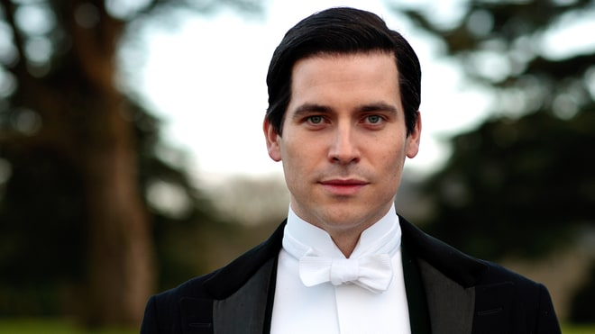 Thomas Barrow, 'Downton Abbey'