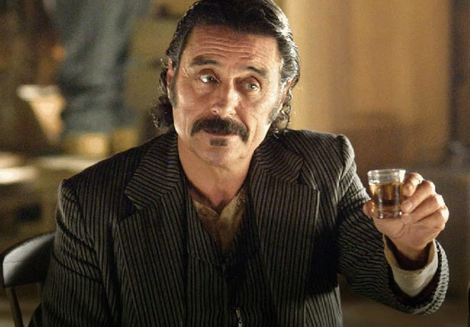 Al Swearengen, 'Deadwood'