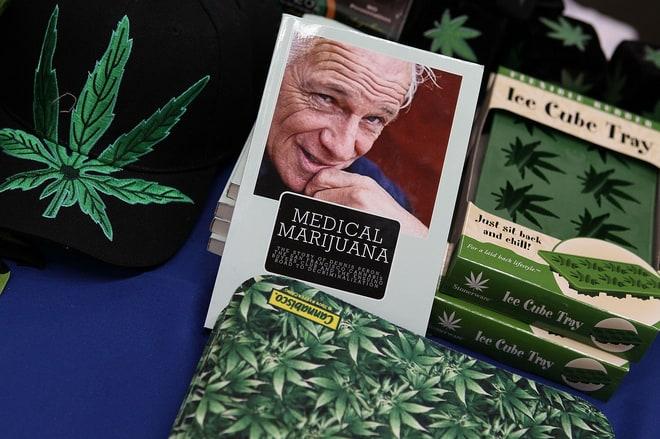 Myth: Marijuana use causes cancer