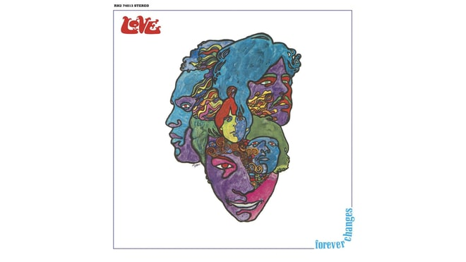 Love, 'Forever Changes' (1967)