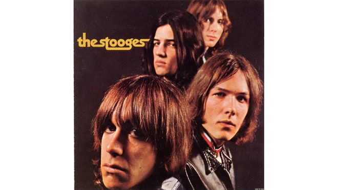 The Stooges, 'The Stooges' (1969)